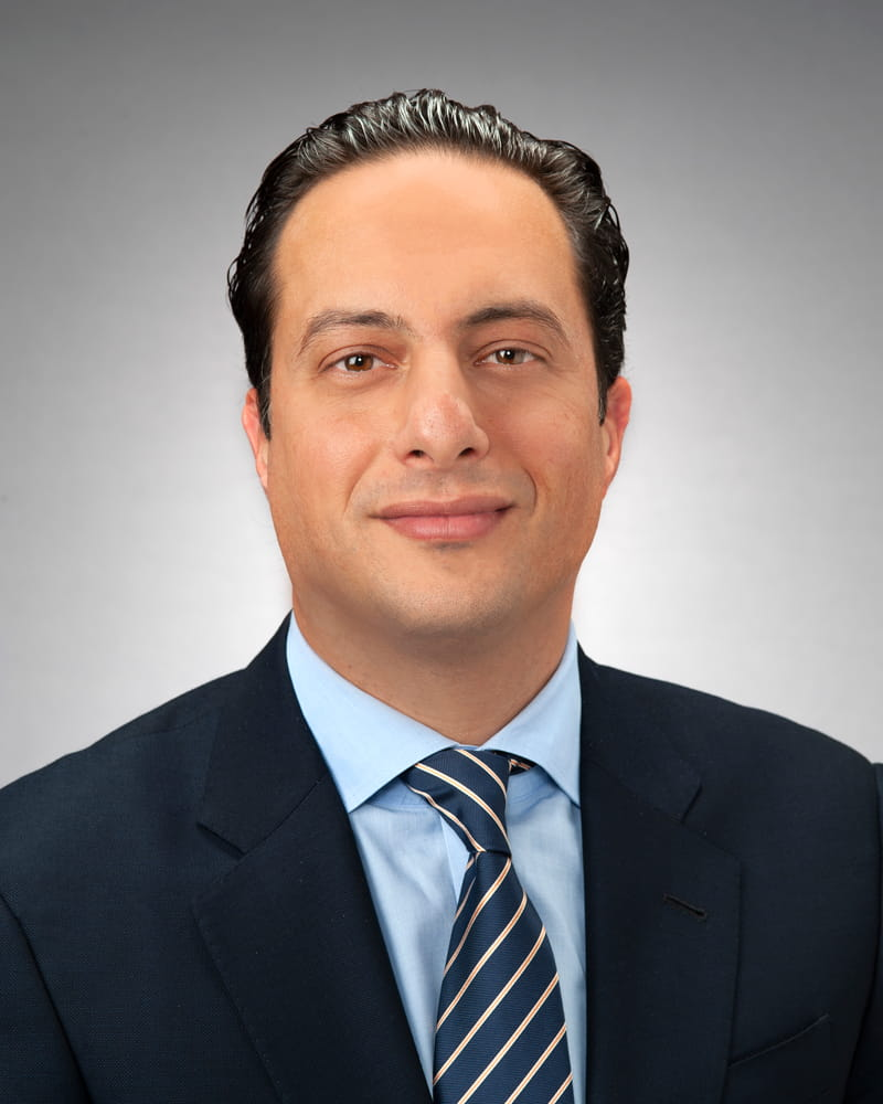 Amer H. Zureikat, MD, is a surgical oncologist at UPMC CancerCenter