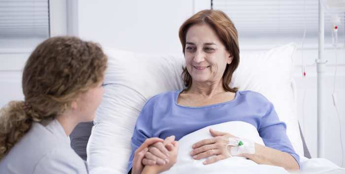 Caregiver and Social Concerns for the Kidney Transplant Patient