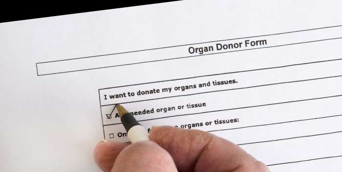 Helping Recipients Find Donors What Does That Mean and How Can it Be Done