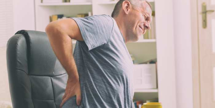 NonSurgical Care for Low Back Pain