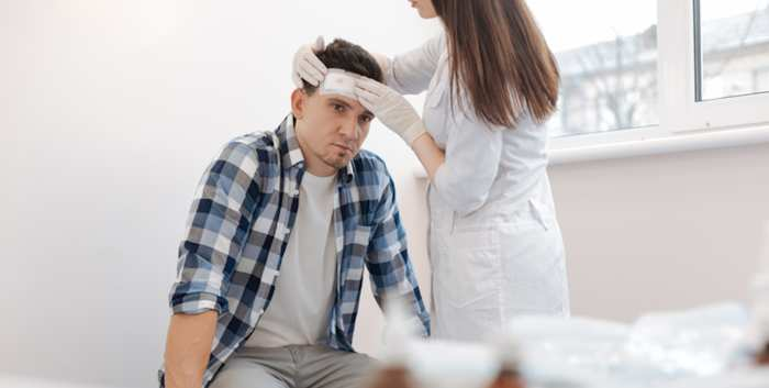 Role of Psychiatrist in Concussion Management