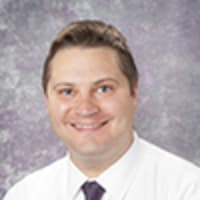 Jeffrey Dueker MD