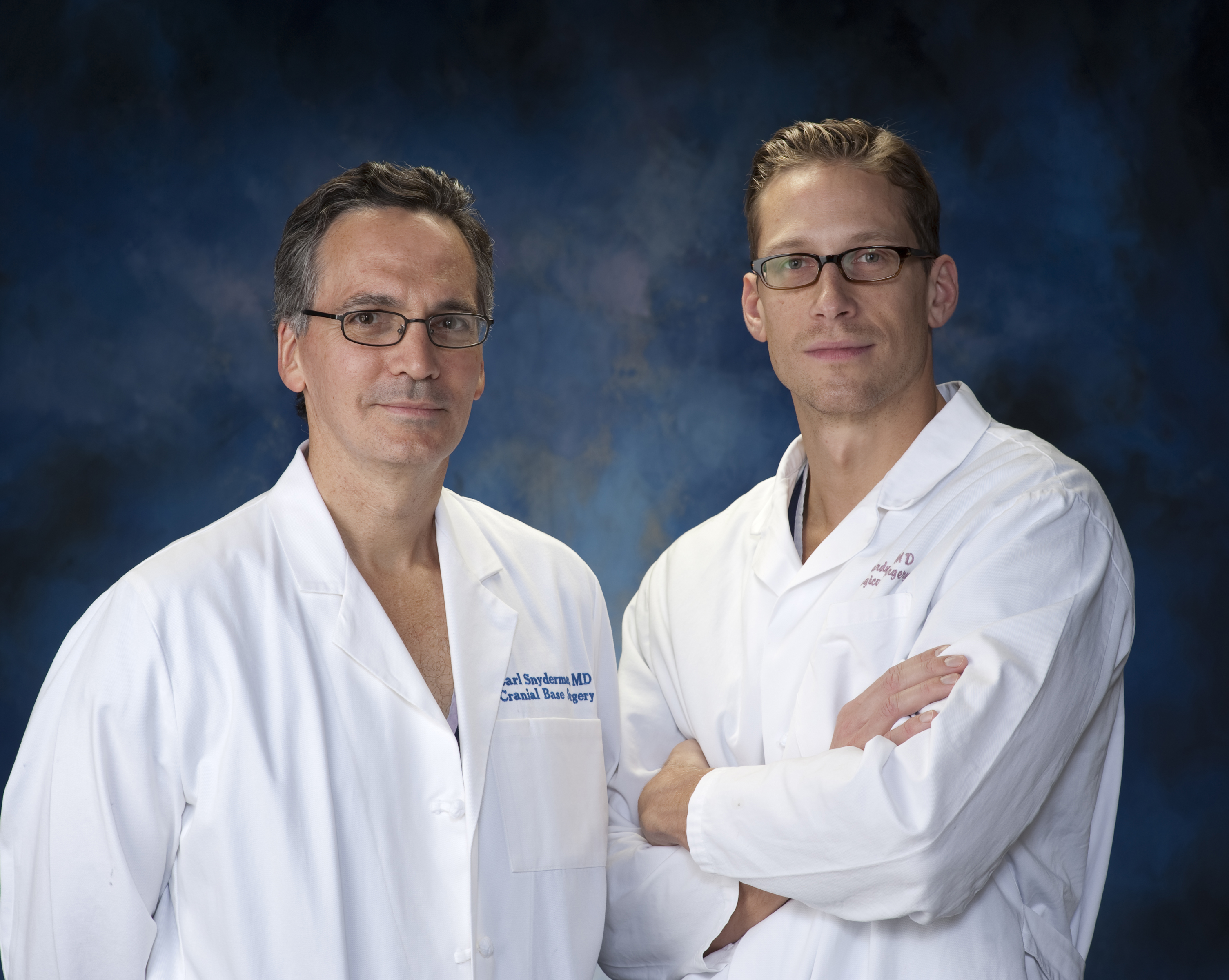 Drs. Snyderman and Gardner