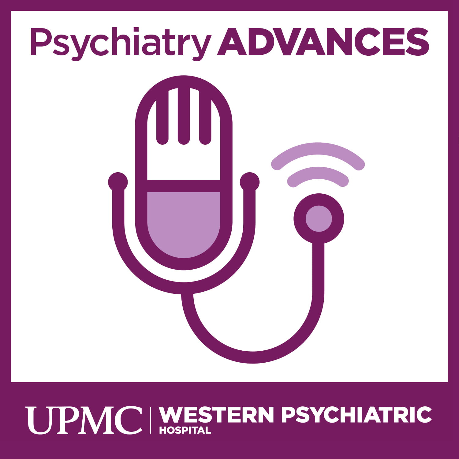 Psychiatry Advances Logo